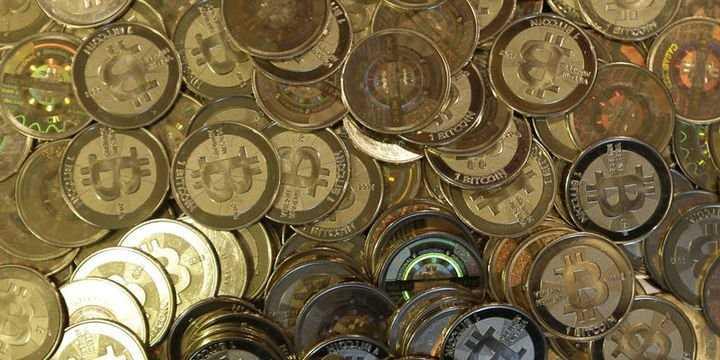 """Bitcoin """"SEC""""in açıklaması ile yükselişe geçti"""