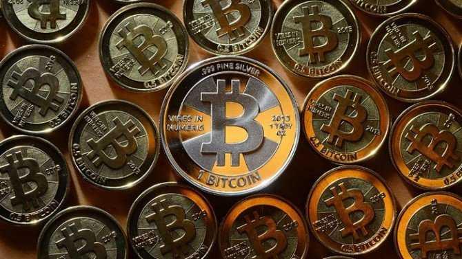 Bitcoin fiyatları yarı yarıya eridi