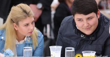 Çiftlik Bank CEO'su Mehmet Aydın'ın tutuklu eşi Sıla Soysal