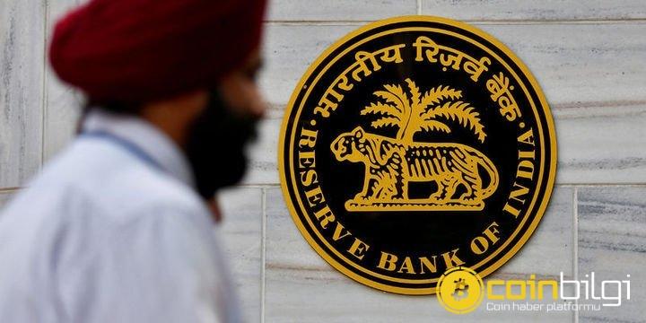 Hindistan Merkez Bankası, Bitcoin Hakkında Yeni Kararlar Aldı