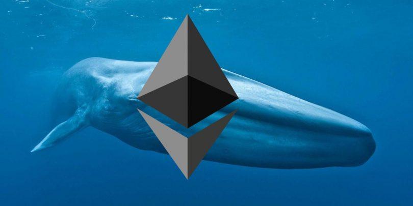 Ethereum balinası