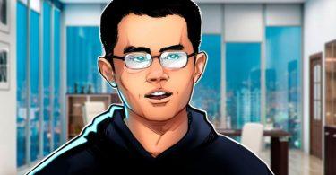 Binance CEO'su Changpeng Zhao