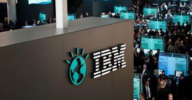 IBM kripto para