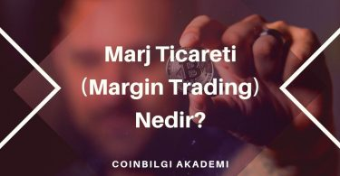 Margin Trading Nedir