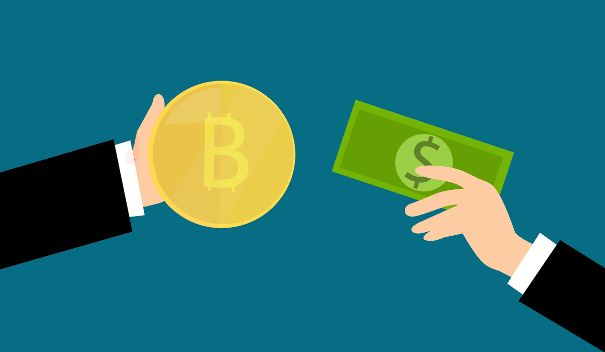 Bitcoin satın alma rehberi