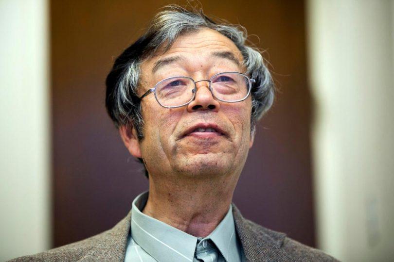 Satoshi Nakamoto Kim?