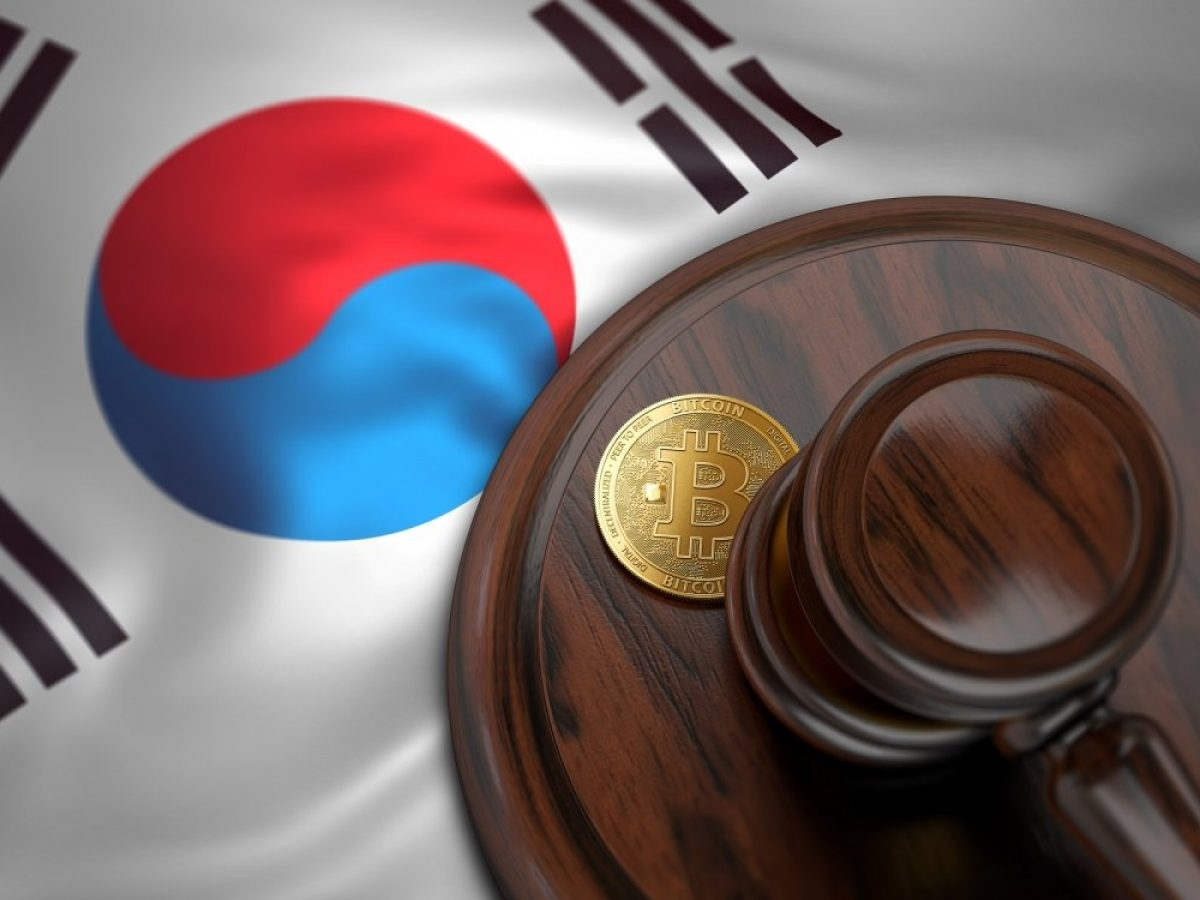 Güney-Kore-Kripto-Para