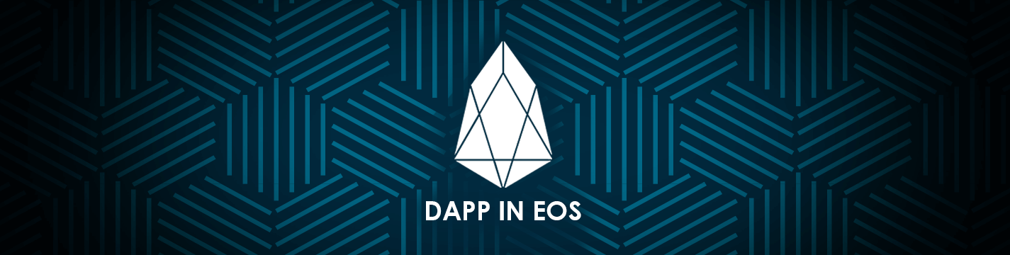 DAPP-IN-EOS