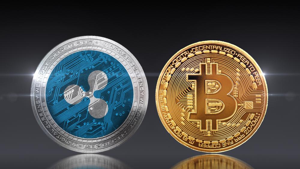 Ripple-and-Bitcoin
