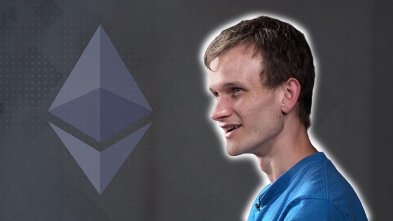 Ethereum'un Arkasındaki Dahi Vitalik Buterin Kimdir?