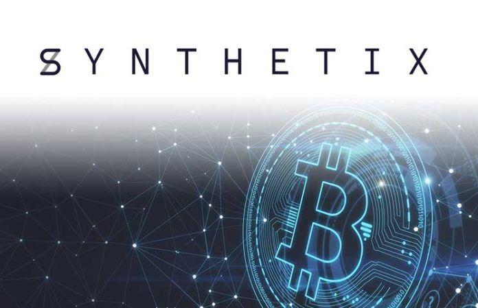 Synthetix-Network -token
