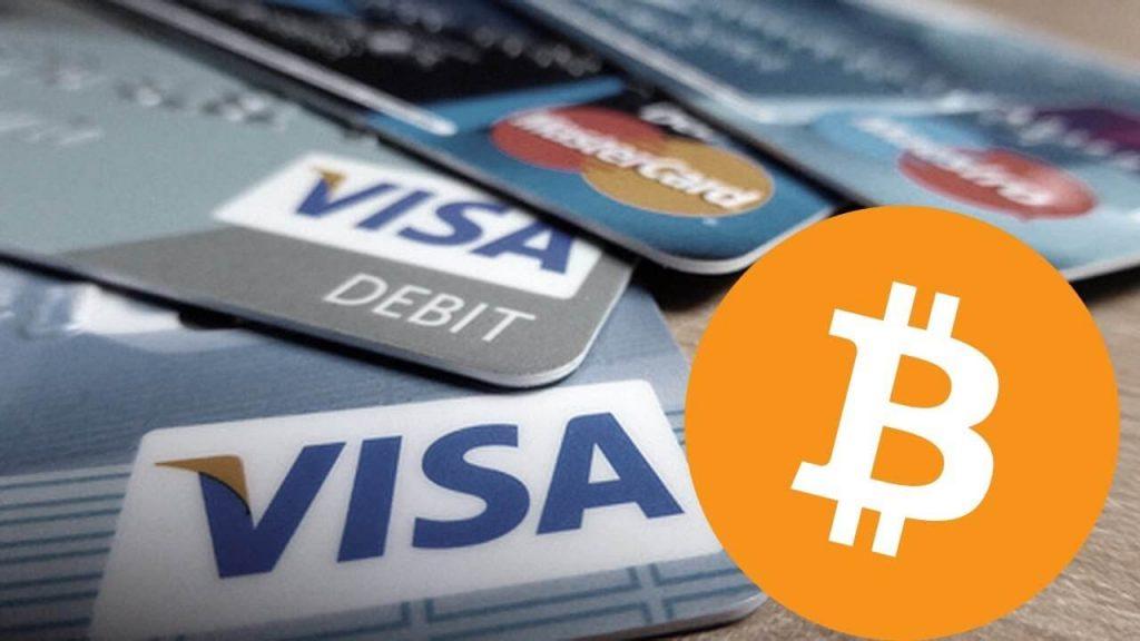 kredi kartı btc