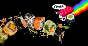 sushiswap nedir