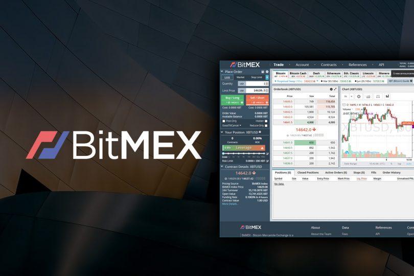 bitmex nedir bitmex ne işe yarar