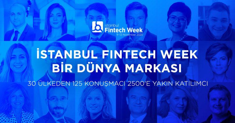 İstanbul Fintech Week IFW
