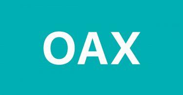 OAX-nedir